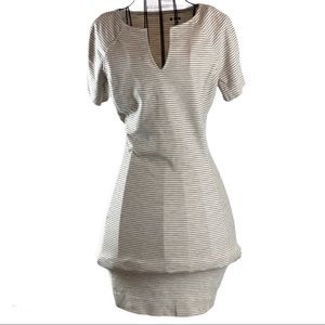 Three Dots Jeanette Dress Size Extra Small